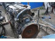 Двигатель MAN ATGM D2876LF12 353KW/480PS