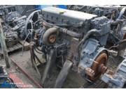 Двигатель 10.3L 24V CURSOR 10/440